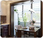 Расширение комнаты/ кухни